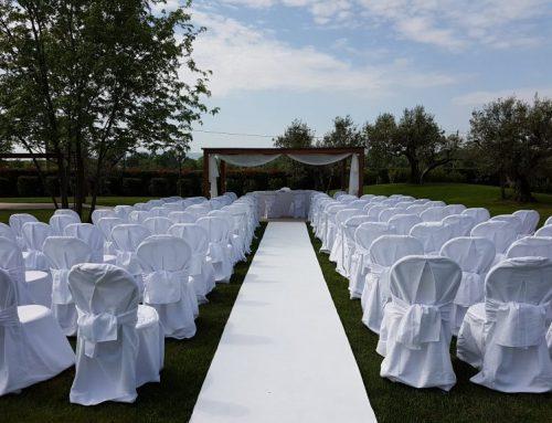 Wedding stagione 2018