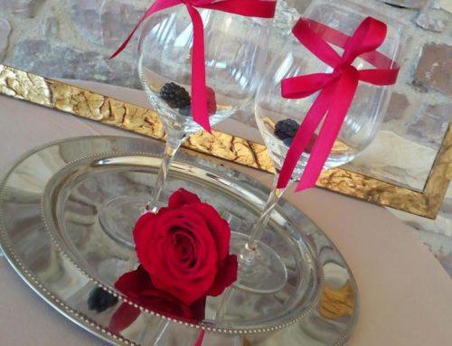 Maggio: il mese delle rose e del riso