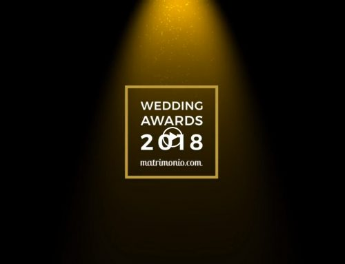 Wedding Awards 2018 – matrimonio.com