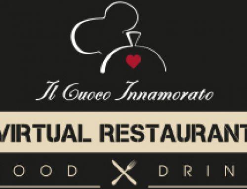 Virtual Restaurant piatti pronti di gastronomia