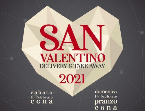 San Valentino Delivery & Take Away